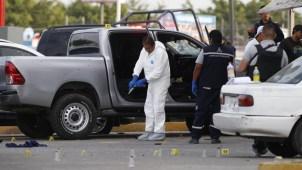 Crimen a domicilio: asesinan a periodista en Sonora