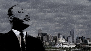Listado de cierres en Denver por nieve, y el Día de MLK Jr.