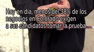 Tests Anti-droga en Colorado: ¿Cosa del pasado?