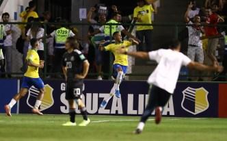 Brasil se corona campeón del Mundial Sub17