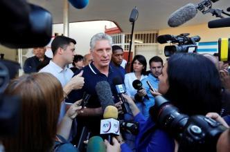 Cuba dará hoy resultados del referendo constitucional