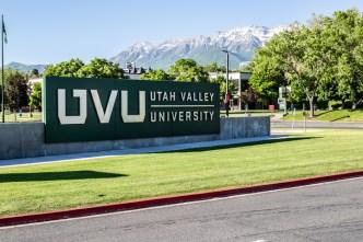 Reclutador de baloncesto de UVU acusado de abuso sexual