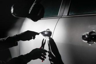 Aumenta cifra de robo de vehículos en el verano