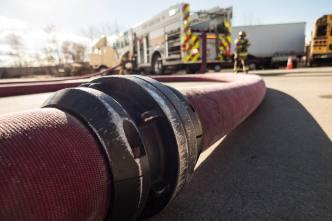 Westminster: incendio de matorral deja más de $70,000 en daños