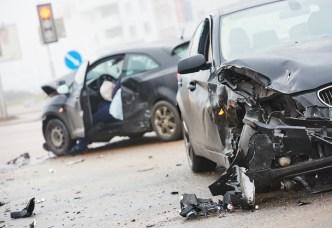 Patrulla de Caminos de Utah reportó 76 accidentes en un día