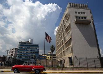 EEUU estudia el cierre de embajada en La Habana