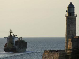 Cuba niega la entrada a crucero que zarpó de Miami