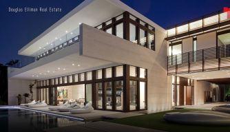 Casa en Miami se vende por $50 millones