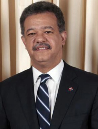 lista de presidentes dominicanos: