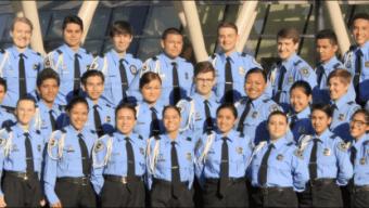 """""""Exploradores"""" el nuevo programa de la Policía de Salt Lake"""