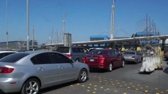 Agentes estadounidenses cruzan a México con armas