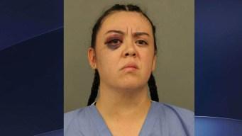 Fiesta acaba a tiros y la acusan tras muerte de su prima
