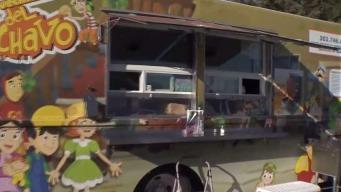 Aprueban nuevo reglamento para camiones de comida