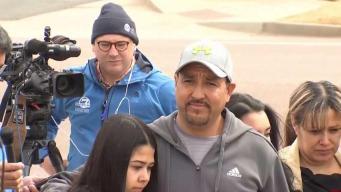 Arturo Hernández evitó ser detenido tras vencerse su permiso migratorio