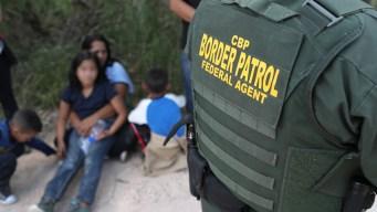 AP: EEUU sin plan aún para reunir a niños con familias