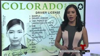 Buscan Ampliar los servicios del DMV en Colorado