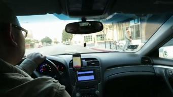 Cambian estacionamiento de Uber y Lyft en aeropuerto DIA