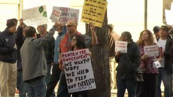 Ayudas en Colorado para empleados federales afectados por cierre del gobierno