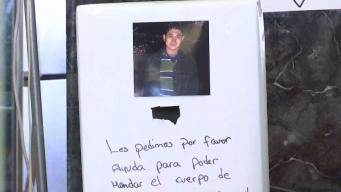Comunidad lamenta muerte de joven salvadoreño en Aurora