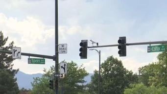 Reporte: Cruces más peligrosos en las calles de Denver