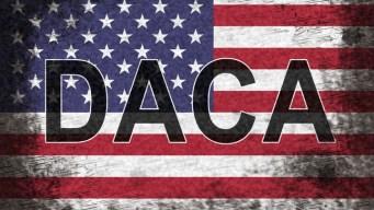 Dreamer de Salt Lake City viaja en defensa del DACA