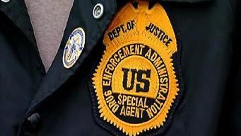 Funcionarios de México se reúnen con la DEA en Chicago