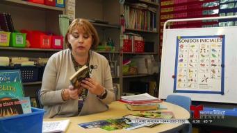 Desarrolla buenos hábitos de lectura en tus hijos
