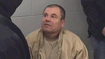Acusan a hijos del Chapo con cargos de narcotráfico
