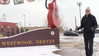 Escultor de Colorado se inspira en el folclor mexicano