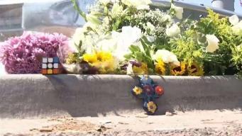 """""""Fue tras ellos y les disparó"""": familiar de víctimas de El Paso"""