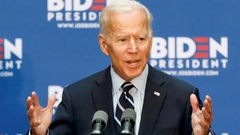 Joe Biden pide juicio político contra Donald Trump