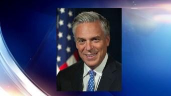 Jon Huntsman se postulará como Gobernador de Utah