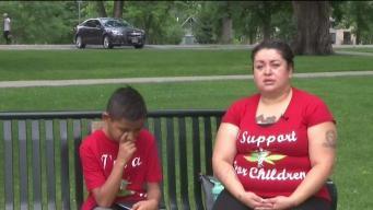 Madre es juzgada por uso de cannabis medicinal en su hijo