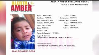 """""""Secuestran"""" a su hijo en México y se lo traen a Dallas"""