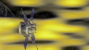 Reporte Especial: Meteorología en el espacio y tormentas solares