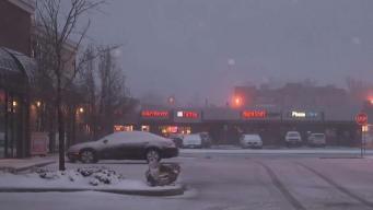 Negocios en Aurora reportan poca actividad durante la tormenta