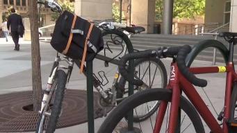 Nuevas medidas en Denver para bicicletas y scooters