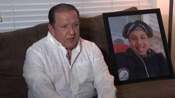 Padre de menor hispano asesinado en Denver cree que su hijo fue traicionado