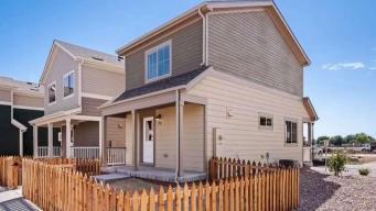 Programa permite comprar casas con presios asequibles