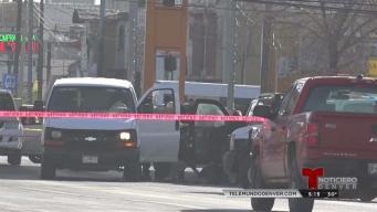REPORTAJE ESPECIAL: Juarez teñido por la violencia