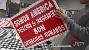 Soñadores en Colorado temen por el futuro de DACA