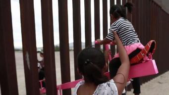 ACLU pide indemnizar a familias migrantes separadas