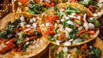 Tacolandia: un evento cargado de buena comida