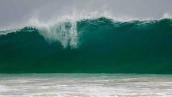 El Salvador y Nicaragua: descartan riesgo de tsunami