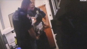 Revelan video de muerte en el sotáno del Ayuntamiento