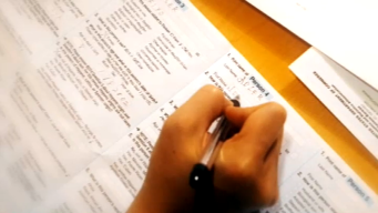 Líderes piden a ciudadanos participar en el censo