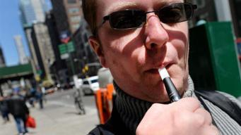 Visita sorpresa de FDA a fábrica de cigarrillos electrónicos