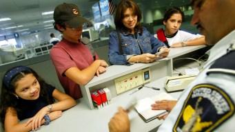 Consejos sobre peticiones migratorias para familiares