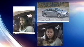 Policía continúa búsqueda de mujer acusada de estafa