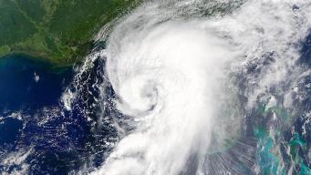 Letal y destructivo: cómo se forma un huracán